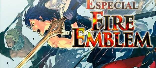 Especial Fire Emblem