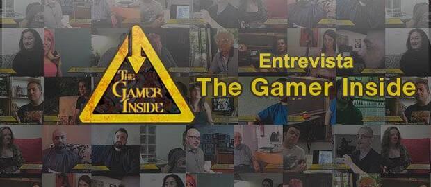 The Gamer Inside