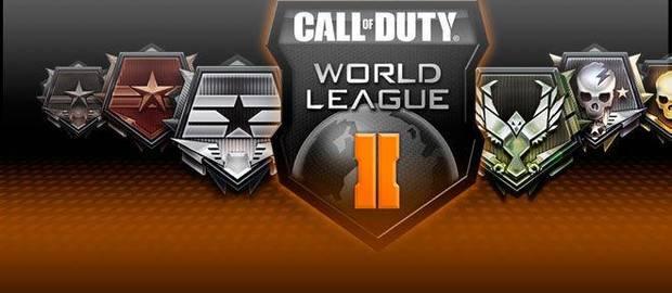Final Call of Duty: Black Ops II World League