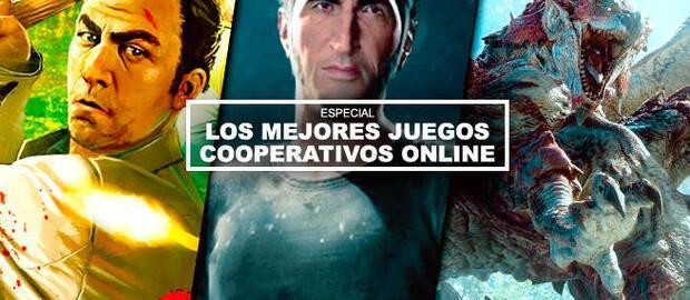 Los mejores juegos cooperativos online (Actualizado 2020)