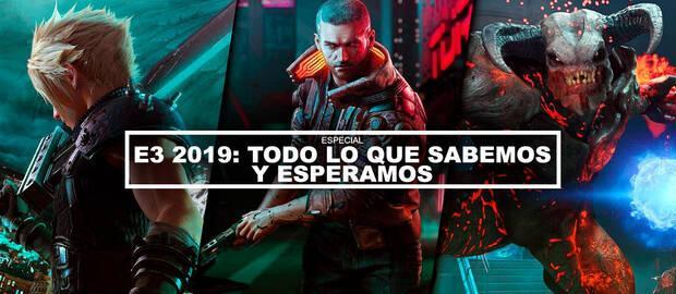 E3 2019: Horarios de las conferencias, fechas y ver online en directo