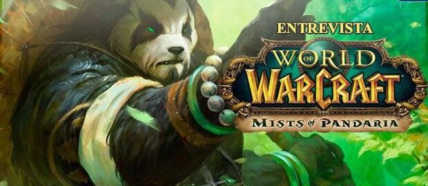 World of Warcraft Parche 5.3