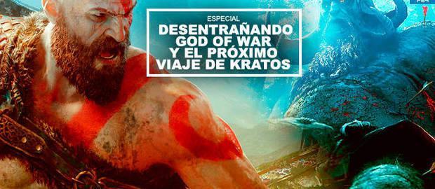 Desentrañando God of War y el próximo viaje de Kratos