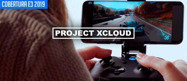 Probamos xCloud, el futuro juego en streaming de Microsoft