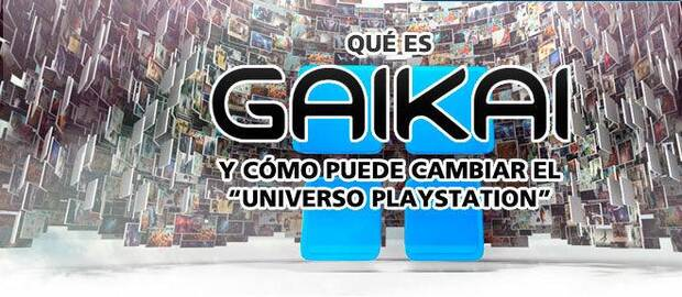 Qué es Gaikai y cómo puede cambiar el 'universo PlayStation'