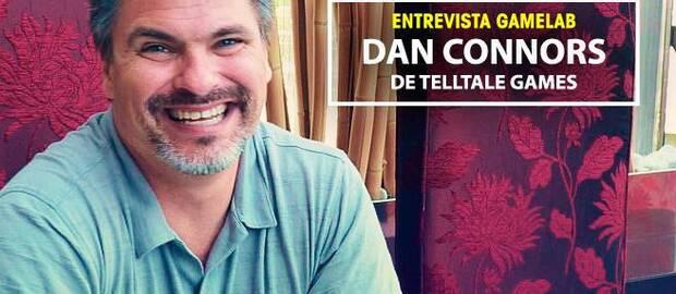 Dan Connors y el secreto de Telltale Games