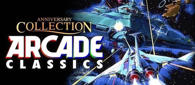 Konami Anniversary Collection: Arcade Classics Imagen 1