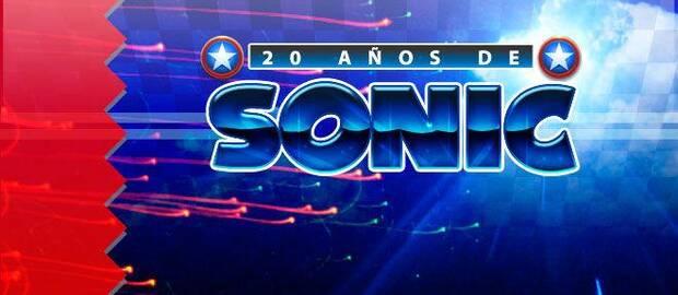 20 años de Sonic