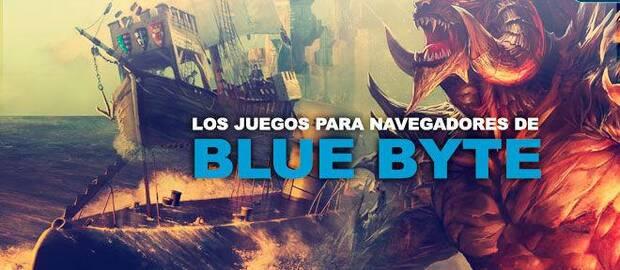 Los juegos para navegadores de Blue Byte
