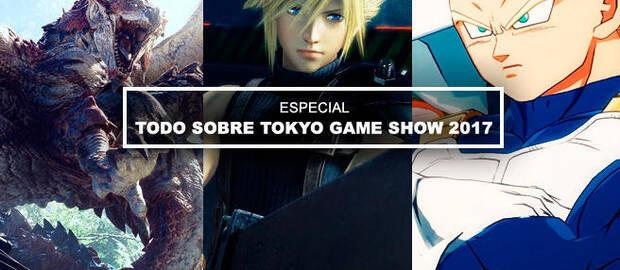 Tokyo Game Show 2017: Fecha, horario de conferencias y resumen
