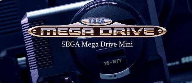 Análisis Mega Drive Mini ¿Merece la pena? - Precio, lanzamiento, juegos...