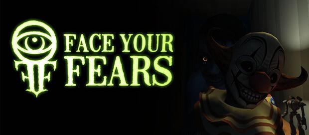 Face Your Fears Imagen 1