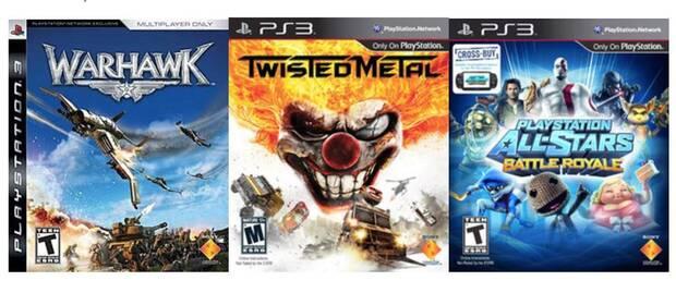 Warhawk, Twisted Metal y PlayStation All Stars cerrarán servidores el 25 de octubre Imagen 2