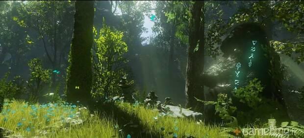 Se confirma que Seasons of Heaven es el título exclusivo para Nintendo Switch Imagen 3