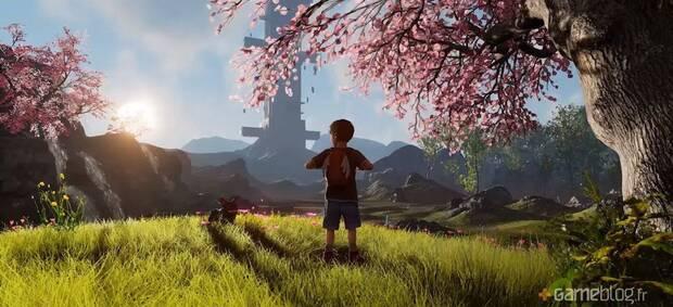 Se confirma que Seasons of Heaven es el título exclusivo para Nintendo Switch Imagen 2