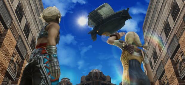 Final Fantasy XII The Zodiac Age Imagen 1