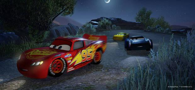 Cars 3: Hacia la victoria Imagen 2