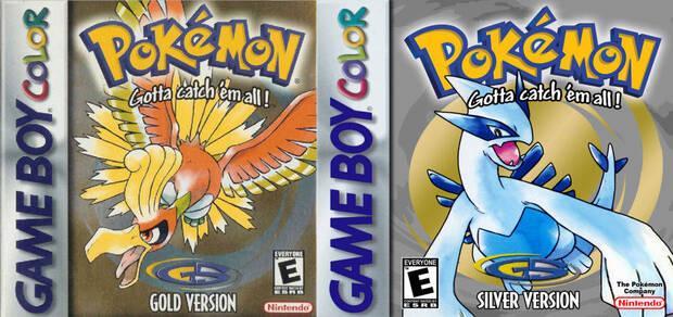 Verano de Pokémon: Pokemon Oro y Plata Imagen 2