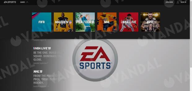 EA Sports elimina silenciosamente a Cristiano Ronaldo de la web de FIFA 19 Imagen 7