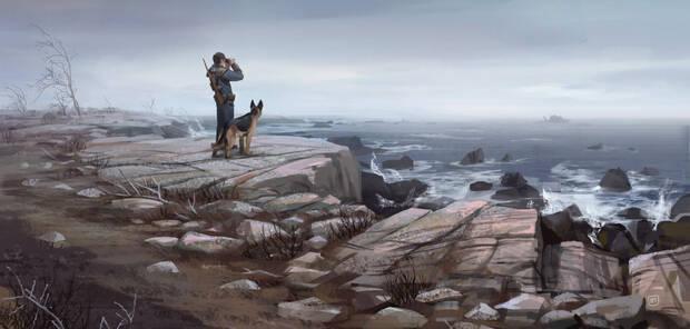 Fallout 4 Imagen 1