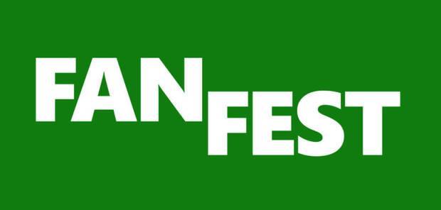 Xbox FanFest digital