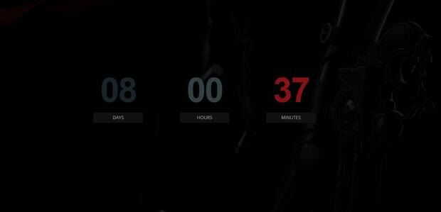 Una cuenta atrás desvelará el futuro de Bayonetta Imagen 2