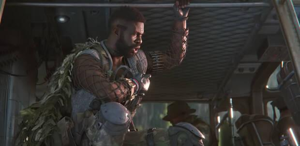 Call of Duty presenta el contenido de su Temporada 2