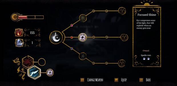 Cambios clave en la jugabilidad de Naamu: The Lost Essence y Shards of Hope Imagen 4
