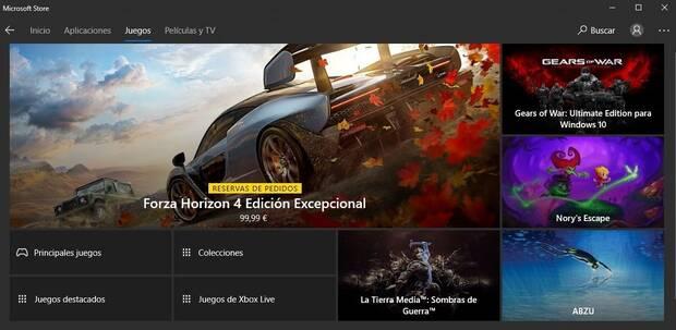 Microsoft llevará sus juegos a Steam y dará soporte a Win32 en Windows 10 Imagen 2