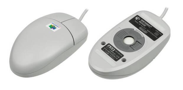 Completa Super Mario 64... haciendo uso del ratón de N64 Imagen 2