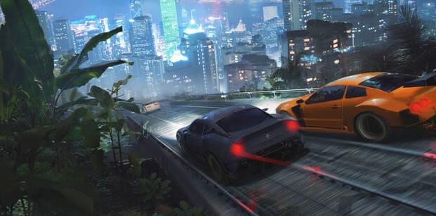 Salen a la luz posibles artes y diseños de Forza Horizon 4 Imagen 2