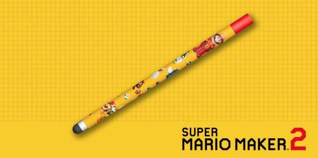 Super Mario Maker 2 llegará el 28 de junio a Nintendo Switch Imagen 2