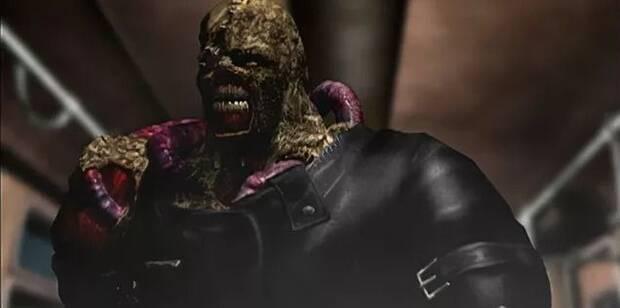 Remasterizan Resident Evil 3 con gráficos en alta definición mediante un mod Imagen 3