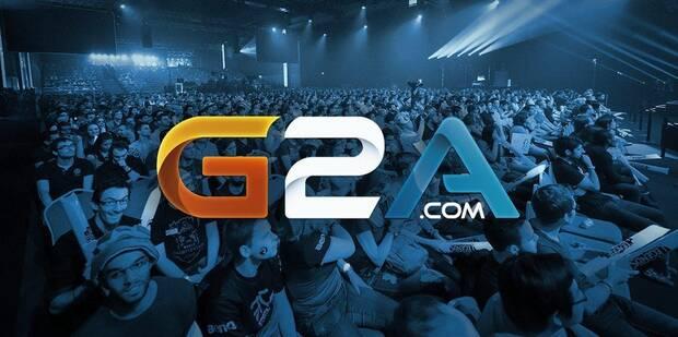 G2A se defiende de las acusaciones de ser un 'mercado gris' Imagen 3