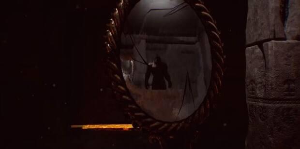 Stay in the Light, juego de terror que usa el ray tracing como mecánica Imagen 2