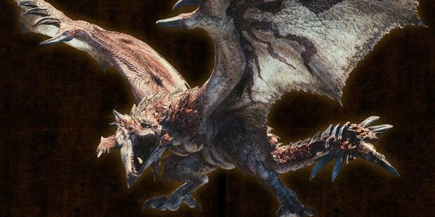 Rathalos en Monster Hunter World - Localización, drops y consejos