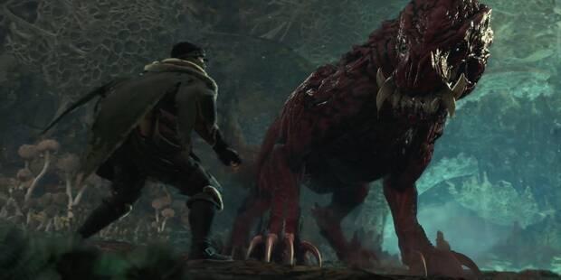 Odogaron en Monster Hunter World - Localización, drops y consejos