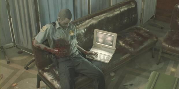 Encuentra los 3 medallones en Resident Evil 2 Remake (Leon y Claire)