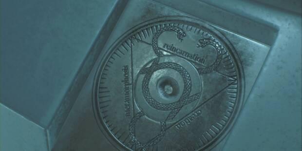 Investiga el laboratorio en Resident Evil 2 Remake (Leon y Claire)