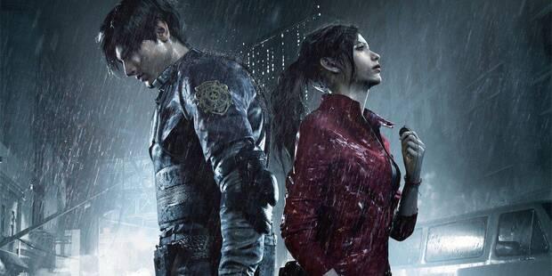 Guía de Trofeos / Logros Resident Evil 2 Remake - Cómo conseguirlos TODOS