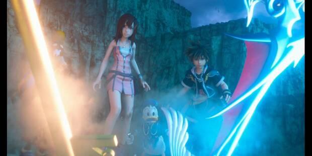 Kingdom Hearts 3: Todos los mundos al 100%, historia y coleccionables