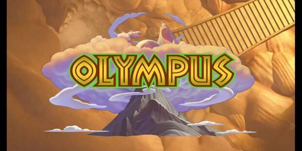 Kingdom Hearts 3: El Olimpo al 100% - Portafortuna y tesoros