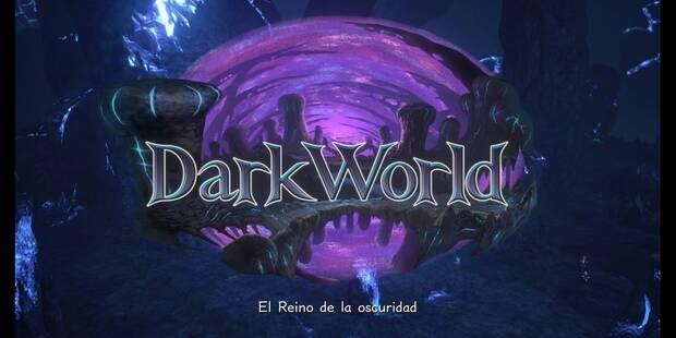 Kingdom Hearts 3: El Reino de la oscuridad paso a paso