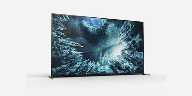 PS5: La consola será el eje de las nuevas televisiones 8K y 4K de Sony Imagen 2