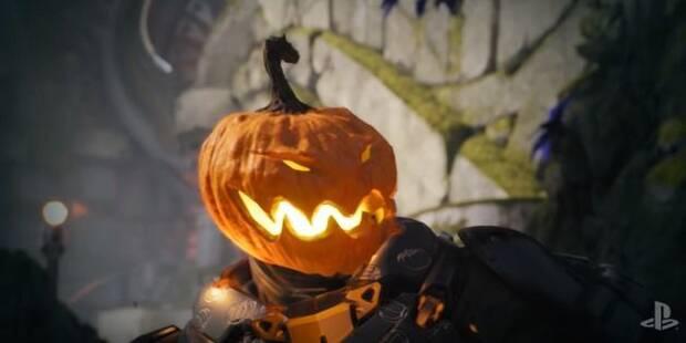 Hoy comienza el evento de Halloween de Paragon, donde se sortearán skins a través de Twitch Imagen 2