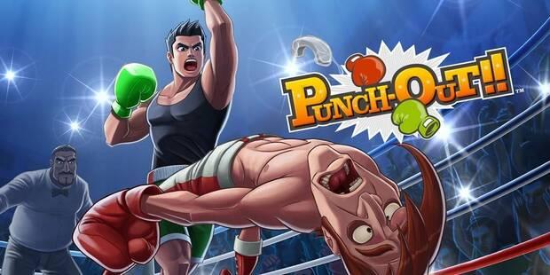 Punch Out! cumple 30 años Imagen 2