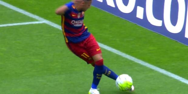 Cómo hacer tiros, centros y faltas de Rabona en FIFA 18