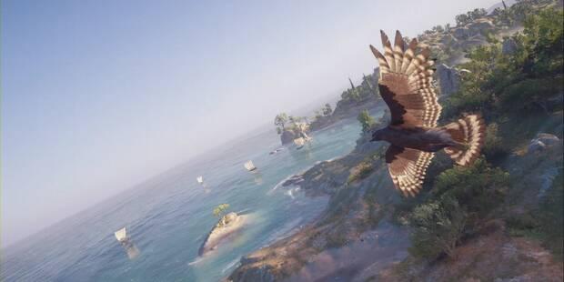 Todas las misiones secundarias de Assassin's Creed Odyssey y cómo completarlas