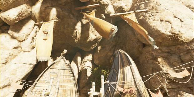 Todo sobre la Arena en Assassin's Creed Odyssey