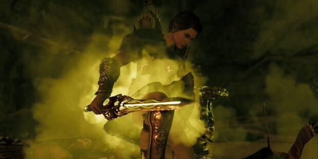 Las MEJORES armas y armaduras en Assassin's Creed Odyssey y cómo conseguirlas